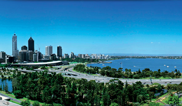 Burswood Car Rental Perth City