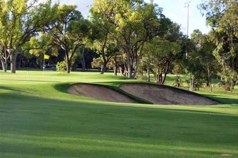Nedlands Golf Club